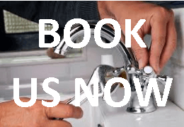 Kingfisher Plumbing - Book Us Now